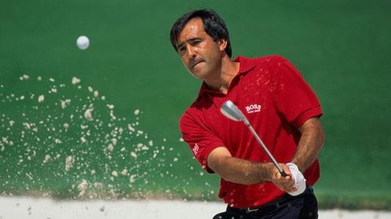 Seve Ballesteros. Serra Golf Academy, donde el golf es pasión.