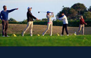 Clínica Intensiva. Serra Golf Academy, donde el golf es pasión.