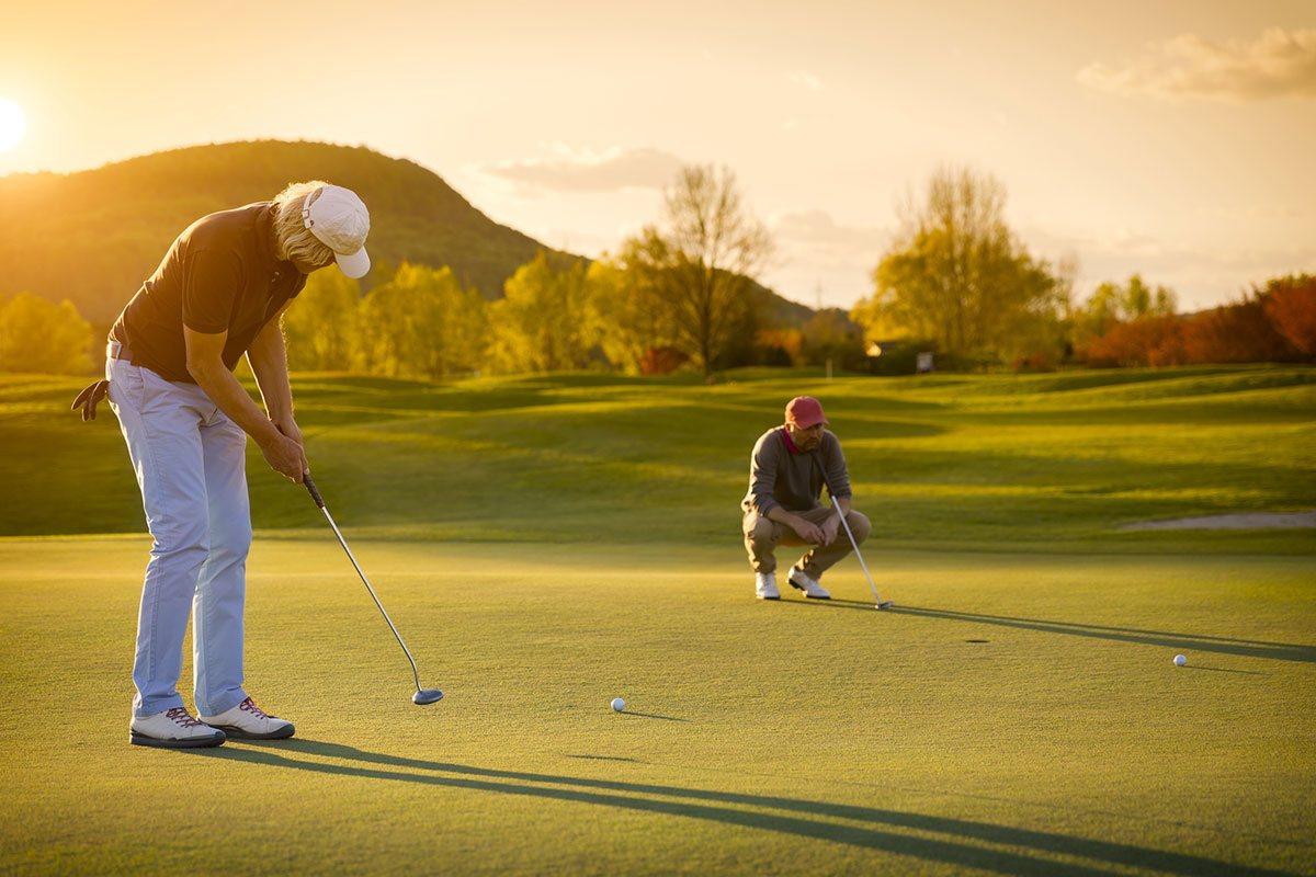 Serra Golf Academy