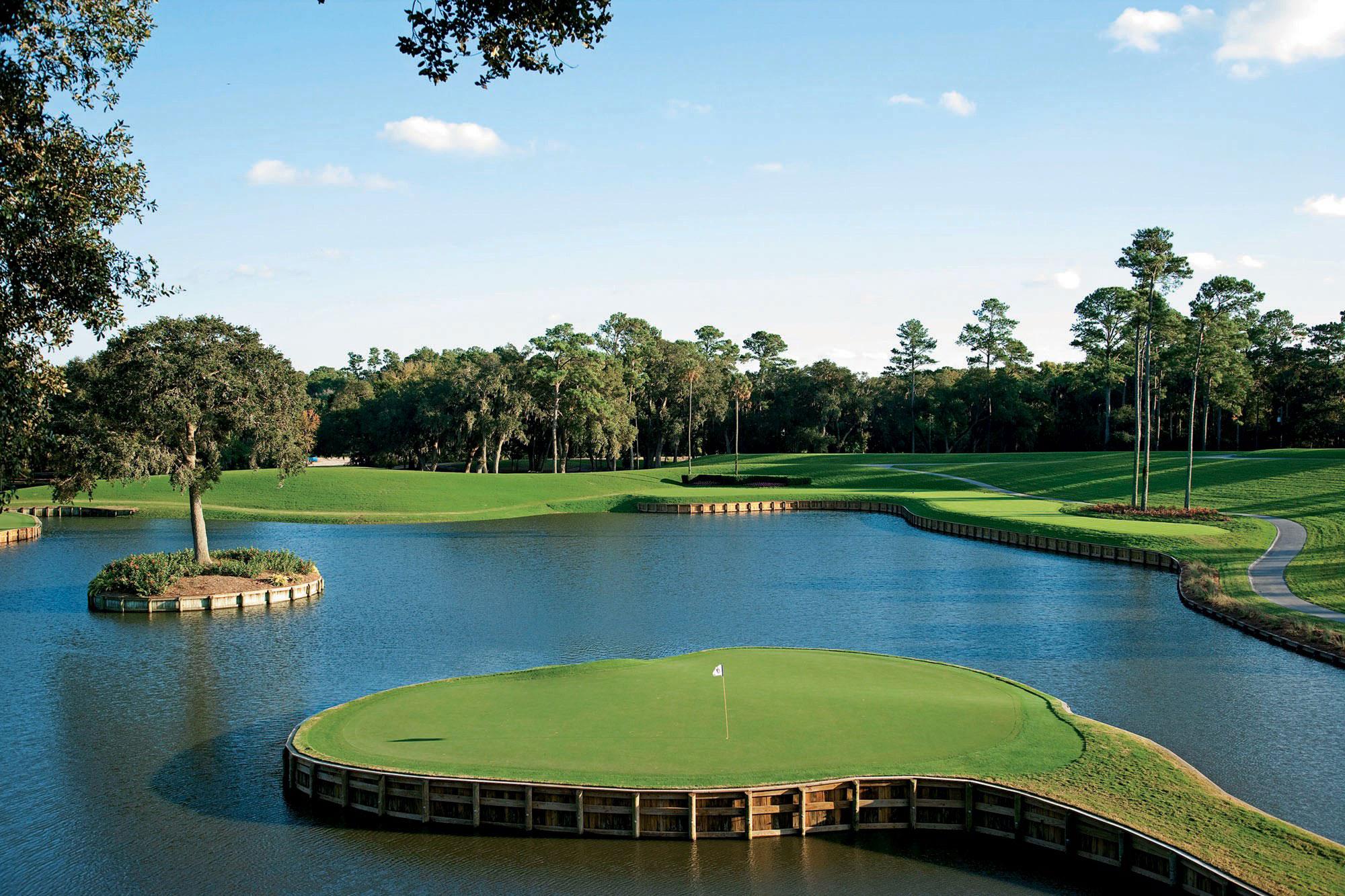 TPC Sawgrass. Serra Golf Academy, donde el golf es pasión.