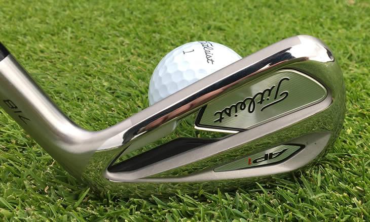 Titleist Golf Balls. Frio afecta vuelo. Serra Golf Academy