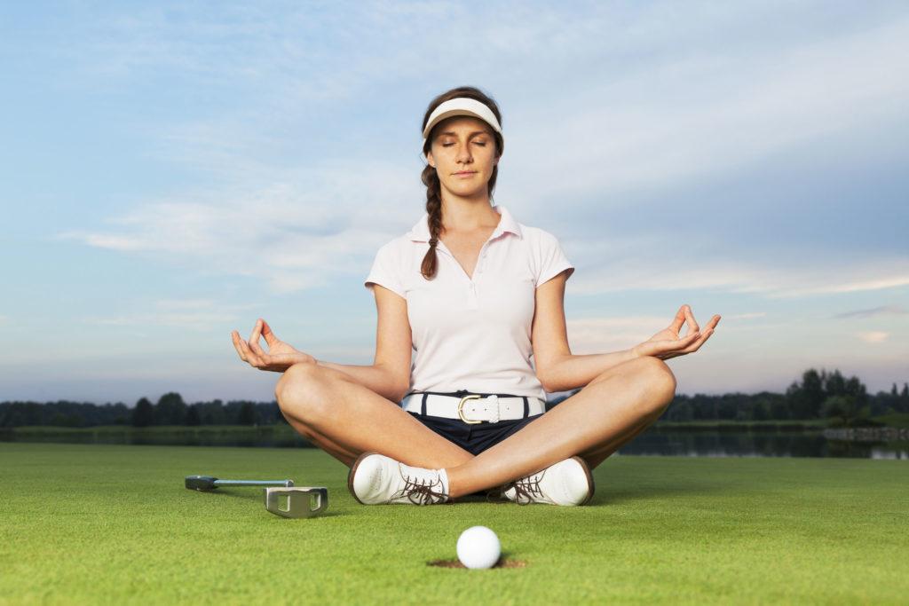Serra Golf Academy, donde el golf es pasión. Juego Mental