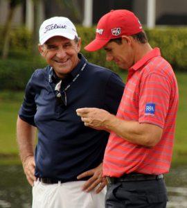 Bob Rotella. Serra Golf Academy, donde el golf es pasión.