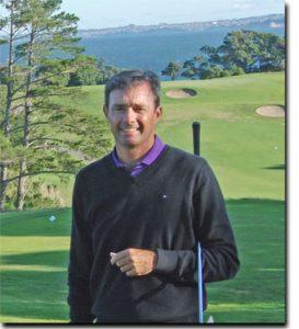 Andrés Serra. Serra Golf Academy, donde el golf es pasión.